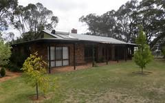 Rose Hill -Mandurama, Cowra NSW