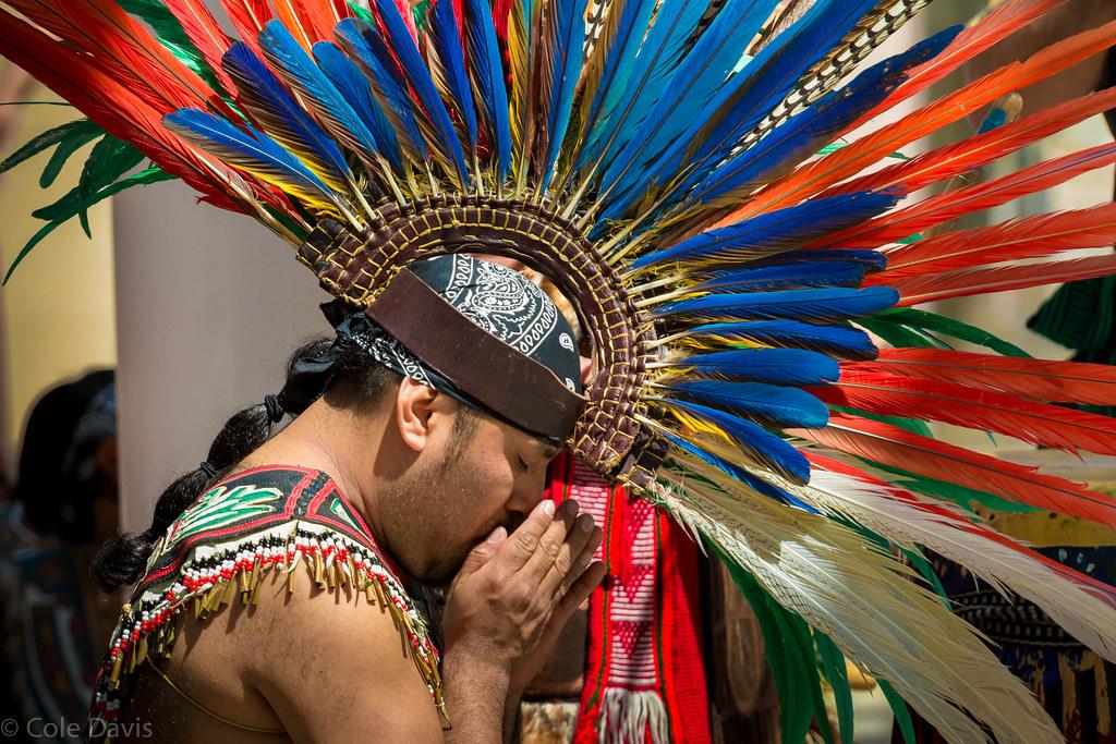 Ancient America: The Aztec