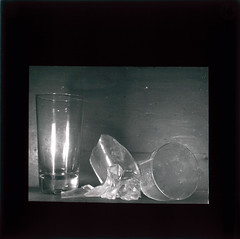 Broken Glass (Tyne & Wear Archives & Museums) Tags: photography weird spirit sheffield ghost brokenglass experiment fake eerie creepy odd intriguing lecture paranormal psychic spiritphotography 1934 fraud deformed genuine supernatural ectoplasm behindcloseddoors blackandwhitephotograph lanternslides newangle unknownforces testconditions mrcpmaccarthy invitedcommittee