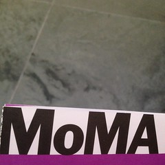 Moma, New York!