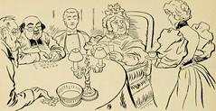"""Image from page 399 of """"Skämtbilden och dess historia i konsten"""" (1910)"""