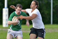 E5X06706 ARC Expats v ARC Dutchies (KevinScott.Org) Tags: amsterdam rugby arc expats rc amstelveen 2014 kevinscott kevinscottorg