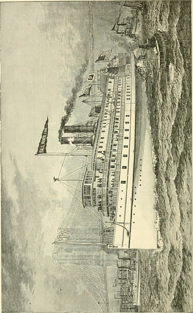 "Image from page 321 of ""New Bedford, Massachusetts : its history, industries, institutions, and attractions"" (1889)"