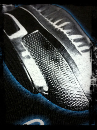 Headphones - Closeup