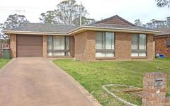 12 Verrills Grove, Oakhurst NSW