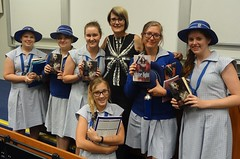 IWrite Townsville 2014