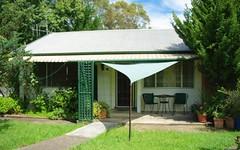 14 Hoyer Street, Cobargo, Cobargo NSW