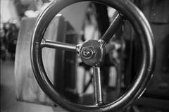 20140709_Maschinenmuseum I_10 (Azouras Defeat) Tags: kiel ilfordhp5plus wik leicar5 maschinenmuseum lokomobile