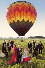 Pink Martini 2 - with China and Storm