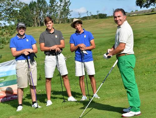 Golf Trophy 15