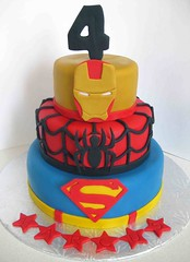 Superman, Spiderman, Ironman Superhero cake (ilovechrissycakes) Tags: birthday wedding boy red party woman baby man love cakes girl cake cheese gum shower groom bride spider toddler quebec coconut chocolate anniversary swiss paste spiderman cream husband super ironman velvet superman celebration teen butter hero superhero teenager wife vanilla hudson bridal custom creamcheese chrissy occasion meringue frosting fondant stlazare redvelvet buttercream gumpaste threetier ilovechrissycakes chrissycakes