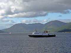 Bute To Bute (Bricheno) Tags: ferry calmac bute mvbute lochstriven bricheno szkocja scozia schottland scotland scoția escocia escòcia écosse island isleofbute argyll argyle rothesay 蘇格蘭 स्कॉटलैंड σκωτία