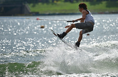s 20Jul2014_Wakeboarding_D810_DSC_0564 (Andrew JK Tan) Tags: sports action wakeboard wakeboarding stunts wakeboarder 2014 splashes d810