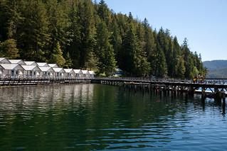 Alaska Salmon Fishing Lodge - Ketchikan 22