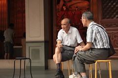 Socks (jubirubas) Tags: china shanghai