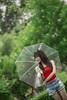 *** (Fevzi DINTAS) Tags: portrait tree nature girl beauty fashion lady umbrella pose asian thailand asia pretty bokeh modeling outdoor cyte styel thailandpaza140