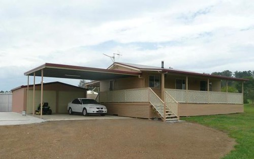 48 Cocumbark Lane, Krambach NSW