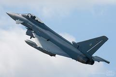 Eurofighter TaktLwG 74 Bavarian Tigers (Spotterforlife) Tags: germany deutschland eurofighter airforce nato schleswigholstein luftwaffe 2014 neuburg tigermeet jagel etns schleswigjagel etsn taktlwg74 taktischesluftwaffengeschwader74