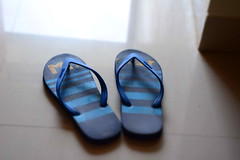 Wearing Out (retwik.mukherjee) Tags: sandal slippers chappal