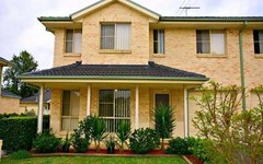 2/23 Shaughnessy Street, Oakhurst NSW