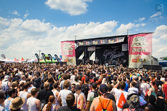 The Ghost Inside at Warped Tour 2014 (Christopher Romano) Tags: philadelphia newjersey camden warpedtour hardcore vans philly tgi 2014 melodic zachjohnson jimriley epitaphrecords aaronbrooks theghostinside susquehannabankcenter jonathanvigil andrewtkaczyk mydayonwarped susquehannabankartscenter