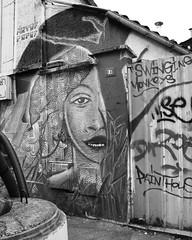 #StreetArt Montreuil (004)