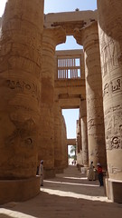 The Great Hypostyle Hall (Rckr88) Tags: the great hypostyle hall thegreathypostylehall karnak temple luxor egypt africa travel karnaktemple columns column architecture karnaktemplecomplex relic relics ancient ancientegypt