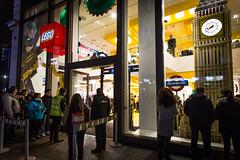 Lego (The-E) Tags: lego london canon1740 canon5dmk3