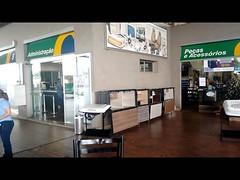 Bsr mostrando um pouco das instalações do posto Décio em Araporã-Mg 28/12/15 (portalminas) Tags: bsr mostrando um pouco das instalações do posto décio em araporãmg 281215