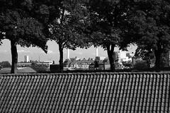 #København 2016 (Archineos) Tags: københavn danimarca denmark kastellet archineos urbanlandscape urban bn bw monochrome biancoenero blackandwhite blancoynegro silhouette ugovillani christianshavn copenhagen