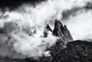 Mountain Dreams...