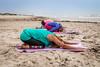 Girls trip to Padre Island! (Rockin'Rita) Tags: padreisland yoga