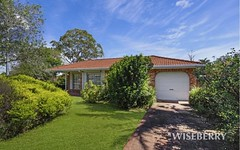 1 Blue Ridge Drive, Blue Haven NSW
