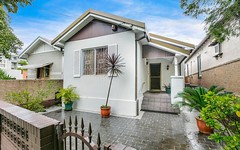 23 Central Avenue, Marrickville NSW