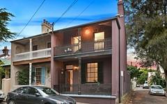 110 Chelmsford Street, Newtown NSW