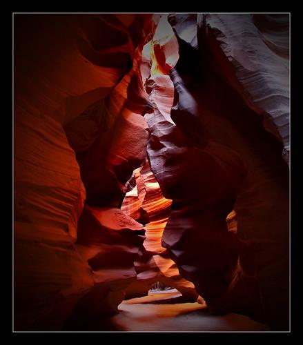 Antelope Canyon III