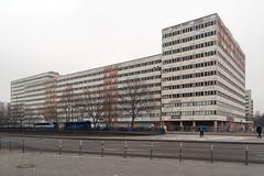(Martin Maleschka) Tags: b berlin alexanderplatz ostdeutschland ostmoderne ostalgie ddr ddrstädtebau ddrarchitektur ©martinmaleschka gdrremain gdr hausderstatistik