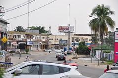 rue des Jardins, Abidjan