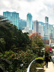 Hong Kong (www.theuncommontravelers.com) Tags: hongkong china cina city città theuncommontravelers backpackers skyline grattacieli grattacielo skyscrappers skyscrapper