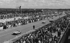 F 212 Export 0100E at 1951-06-23 24h Le Mans, Cornacchia, Moran #31 (york-alexanderbatsch) Tags: ferrari f212export 0100e touringspyder 1951 24h lemans cornacchia moran