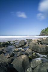 Hanakapi`ai V (IanLudwig) Tags: travel vsco sony ilce7rm2 sonyilce7rm2 a7rii sonya7rii sonyalpha sonyalphaa7rii zeiss beach beaches clouds sunset batis zeissbatis2818 2818 hawaii longexposure aloha cpl leefilters kauai hanakapiai