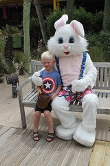 Easter Bunny 040