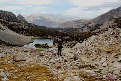 DSC06460 (intothesierra) Tags: convictlake owensriver owensrivergorge mammothlakes lake duckspass sierras fishing hiking nature backpacking