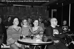 2017 Bosuil-Het publiek bij Chefield en Good Souls 2-ZW
