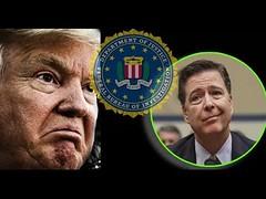 FBI Reveals The Disturbing Way They Got Permission To Spy On President Trump! (Culture Shock News) Tags: fbi reveals the disturbing way they got permission to spy on president trump