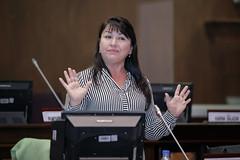 Gina Godoy - Sesión No.445 del Pleno de la Asamblea Nacional / 19 de abril de 2017 (Asamblea Nacional del Ecuador) Tags: asambleanacional asambleaecuador sesiónno445 pleno plenodelaasamblea plenon445 445 ginagodoy