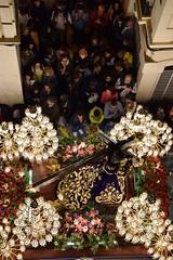 Semana Santa de Cartagena 2017 (pablocabezos) Tags: pavelcab pablocabezos cabezos 2017 cartagena murcia españa spain semanasanta procesiones cofradias marrajos jesus nazareno jesusnazareno capuz granda easter holyweek goodfriday