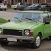 Mazda 323 GLX 1977