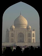 Taj Mahal (1a)