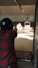 (richard_easson) Tags: setonhall hollowpoint 2ndamendment secondamendment pistol 9mm gun guns